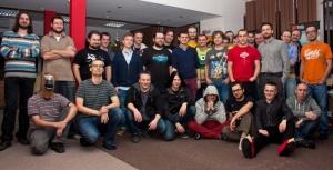 Команда 11 bit studios