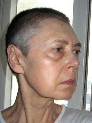 Тамара Зиновьева