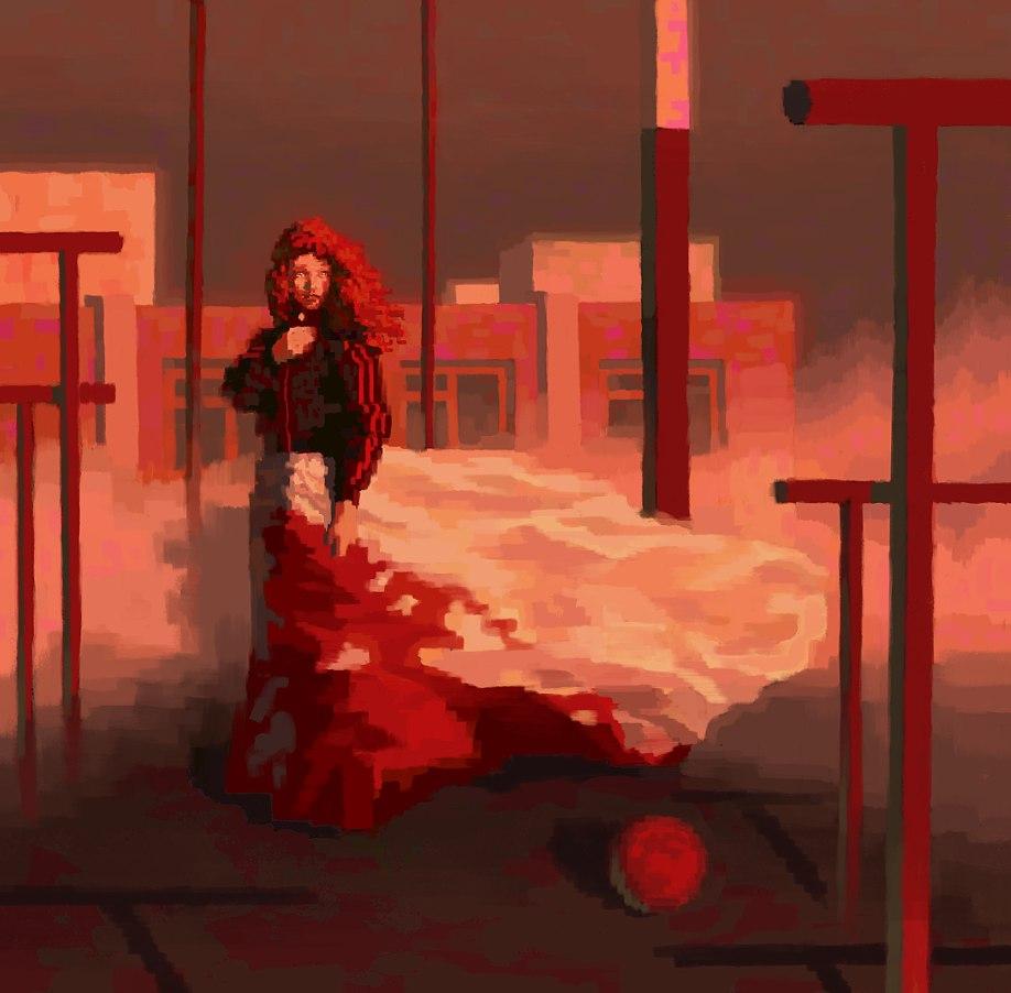 Але5ксандр Селезнёв. Первая кровь. / First Blood by Alexandr Seleznev.